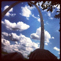 Photo taken at City of St. Louis by Erik S. on 8/20/2012