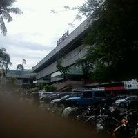 Photo taken at Pasar Senen by Yza c. on 12/18/2011