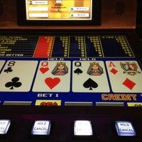 Photo taken at Horseshoe Casino and Hotel by Manda B. on 3/9/2012