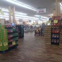 Photo taken at Woodman's Food Market by VazDrae L. on 7/7/2011