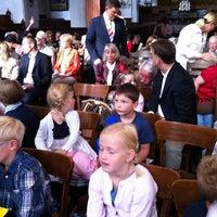 Photo taken at Aegidien Kirche by Jean Pierre H. on 8/8/2012