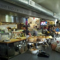 Photo taken at Fred's Breakfast by Leanna B. on 10/5/2011