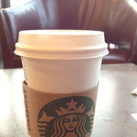 Photo taken at Starbucks by Aric L. on 3/28/2012