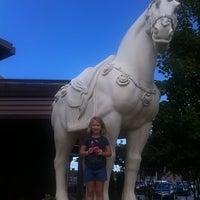 Photo taken at P.F. Chang's by Ron S. on 10/1/2011