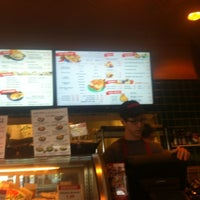 Photo taken at Davanni's Pizza and Hot Hoagies by Chase S. on 8/10/2012