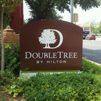 Doubletree By Hilton Hotel San Antonio Downtown Hotel In