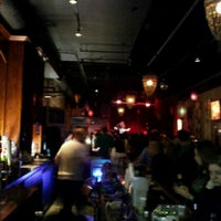 Photo taken at The Prophet Bar by Mike D. on 1/28/2012