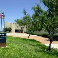 Photo taken at Corpus Christi Hall (CCH) by Texas A&M University-Corpus Christi on 1/11/2011