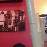 Photo taken at Pick Up Stix by Marlaina W. on 1/10/2012