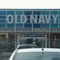 Photo taken at Old Navy by Talya B. on 7/5/2012