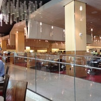 Photo taken at The Buffet at ARIA by YoungJae Choi 崔. on 8/19/2012