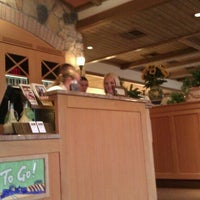 Photo taken at Olive Garden by Chuck D. on 5/5/2012