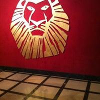 Photo taken at Teatro Lope de Vega by Vivi S. on 5/15/2012
