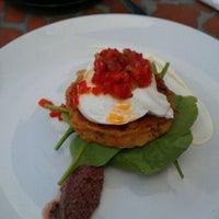 Photo taken at Grub Street Cafe by Mamzi B. on 12/10/2011