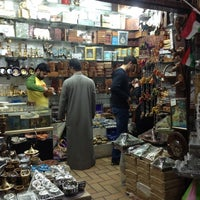 Photo taken at Souq Al Mubarakiya by النوخذه a. on 3/1/2012