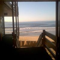 Photo taken at Monterey Tides by Eric B. on 11/10/2011