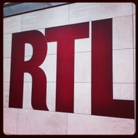 Photo taken at RTL by PPC &. on 5/17/2012