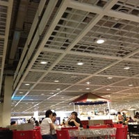 Photo taken at IKEA Restaurant by Fiona O. on 7/12/2012