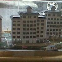 Photo taken at Terrasur ltda by Erick Z. on 3/12/2012