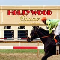 Photo taken at Hollywood Casino at Penn National Race Course by Visit Hershey Harrisburg on 1/30/2012