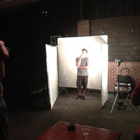Photo taken at Casselman's Bar & Venue by Erin Jo H. on 8/2/2012