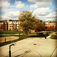 Photo taken at Indiana Wesleyan University by Joe V. on 11/3/2011