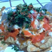 Photo taken at Taco Loco by Ryan G. on 9/22/2011