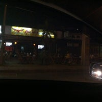 Photo taken at Mueang Min Intersection by wilai m. on 5/24/2012