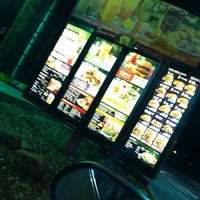 Photo taken at McDonald's by Joe S. on 7/21/2011