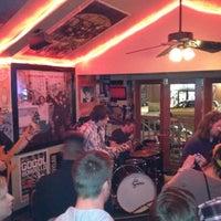Photo taken at Yield Bar by Jef N. on 3/30/2012