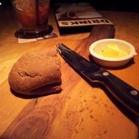 Photo taken at Outback Steakhouse by Rogério M. on 7/14/2012