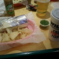 Photo taken at Willy's Mexicana Grill by Patrick R. on 1/31/2012