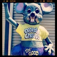 Photo taken at Osceola Cheese Company by James B. on 5/30/2012