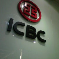 Photo taken at Industrial and Commercial Bank of China (Thai) PCL. by Kanlaya K. on 9/23/2011