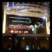 Photo taken at Atrium Cinemas by FurSid S. on 6/23/2012