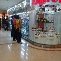 Photo taken at Plaza Surabaya by ADhie R. on 8/10/2012