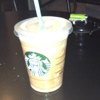 Photo taken at Starbucks by Carmela B. on 4/19/2012