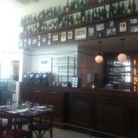 Photo taken at CT Brasserie by mauricio t. on 6/13/2011