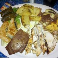 Photo taken at Kostas Family Restaurant by Ryan M. on 11/19/2011