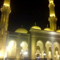 Sheikh Mohammad Bin Rashid Mosque
