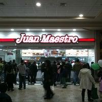 Photo taken at Juan Maestro by Patricio J. on 8/7/2011