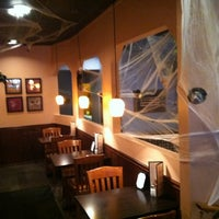 Photo taken at Murray Avenue Grill by Mark P. on 10/17/2011