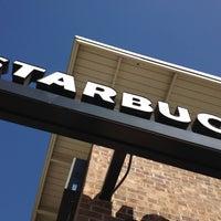 Photo taken at Starbucks by Jeffrey G. on 3/27/2012