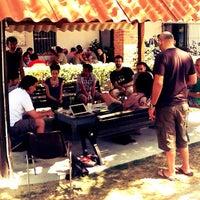 Photo taken at Ristorazione Sociale di Alessandria by Mico on 7/7/2012