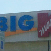 Photo taken at Kmart by Tiffany S. on 8/30/2011