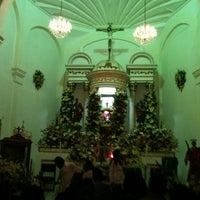 Photo taken at Cuautlalpan Centro by Daniel S. on 7/30/2012