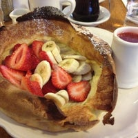 Photo taken at The Original Pancake House by Cheri on 3/17/2012