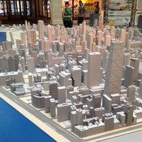 Photo taken at Chicago Architecture Foundation by Kazu S. on 5/25/2012