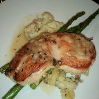 Photo taken at Firewater Grille by Valerie S. on 11/27/2011