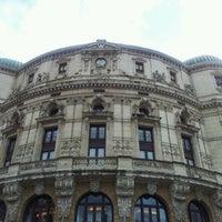 Photo taken at Teatro Arriaga by Guia de Turismo Z. on 4/19/2012